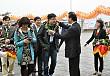 105 Hãng Lữ Hành Trung Quốc Đến Khảo Sát Các Điểm Du Lịch Của Quảng Ninh