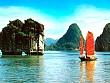 Khách châu Âu tăng trưởng mạnh trong dịp tuần du lịch Hạ Long - 2012