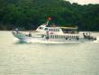 Tàu Cao Tốc Vân Đồn - Cô Tô