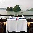 Truyền Thông Tây Ban Nha Ca Ngợi Paradise Cruises Hạ Long