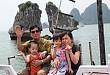 Vịnh Hạ Long đạt kỷ lục mới về lượng khách tham quan