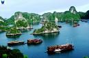 Chương Trình 2 Ngày 1 Đêm: Hà Long - Hà Nội - Tuần Châu