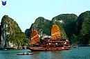 Chương Trình 3 Ngày 2 Đêm: Hà Nội - Hạ Long - Cát bà