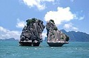 Chương trình Hạ Long - Đảo Tuần Châu 2 Ngày 1 Đêm