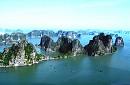Chương trình Hà Nội - Làng Chài Việt Hải - Cát Bà 3 Ngày 2 Đêm