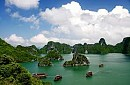 Đảo Cát Bà - Hạ Long 2 Ngày 1 Đêm