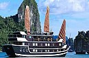 Du Thuyền Aclass  Opera Cruise Hạ Long 2 Ngày 1 Đêm