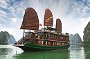 Du Thuyền Elizabeth Sails 2 Ngày 1 Đêm