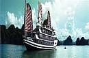 Du Thuyền Hạ Long Bhaya