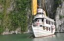 Du Thuyền Hạ Long Calypso Luxury 2 Ngày 1 Đêm