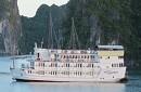 Du Thuyền Hạ Long Paloma 2 Ngày 1 Đêm