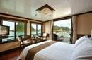 Du Thuyền Hạ Long Paradise  Luxury 2 Ngày 1 Đêm