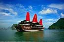 Du Thuyền Hạ Long Syrena Cruise 4* Siêu Khuyến Mãi