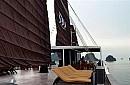 Du thuyền Pelican Luxury