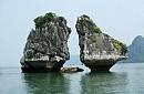 Hạ Long - Biển Bãi Cháy - Đảo Cát Bà 3 Ngày 2 Đêm