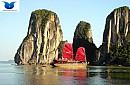 Hạ Long - Yên Tử - Tuần Châu 2 Ngày 1 Đêm