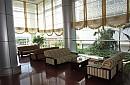 Khách Sạn Atlantic Tuần Châu