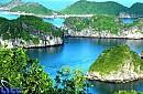 Tour Du Lịch Du Thuyền Hạ Long - Đảo Cát Bà 3 Ngày 2 Đêm