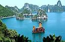 Tour Du Lịch Hạ Long - Biển Vân Đồn 2 Ngày 1 Đêm