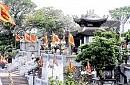 Tour Du Lịch Hạ Long - Yên Tử - Đền Cửa Ông 2 Ngày 1 Đêm