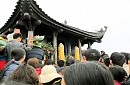 Tour Du Lịch Hà Nội - Yên Tử - Hạ Long - Đền Cô Bé Cửa Suốt - Thiền Viện Trúc Lâm