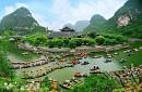 Tour Hà Nội - Bái Đính - Tràng An - Hạ Long - Yên Tử - 4 Ngày 3 Đêm