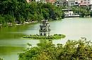 Tour Hà Nội - Ninh Bình - Yên Tử - Hà Nội - Chùa Hương - 5 Ngày 4 Đêm