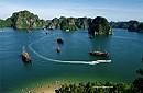 Tuần Châu - Hạ Long  - Biển Bãi Cháy 3 Ngày 2 Đêm