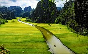Hành Trình Hà Nội - Bái Đính - Tam Cốc - Hạ Long - Yên Tử - Sapa Dịp Tết Âm Lịch 2019