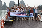 Tour Du Lịch Hạ Long - Yên Tử - Tuần Châu 2 Ngày 1 Đêm