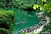 Tour Hà Nội - Ninh Bình - Hạ Long - Yên Tử - 3 Ngày 2 Đêm