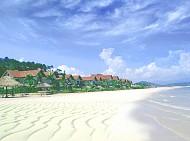 Bãi Tắm Tuần Châu