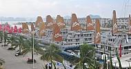 Cảng Du Thuyền Nhân Tạo Tuần Châu Xác Lập Kỷ Lục Guinness