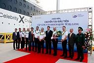 Cảng Tàu Khách Quốc Tế Đi Vào Hoạt Động- Hạ Long Hi Vọng Du Lịch Có Những Khởi Sắc Mới