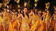 Carnaval Hạ Long 2014 Mới Lạ Hấp Dẫn
