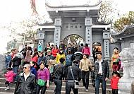 Du Lịch Quảng Ninh: Lạc Quan Trong Năm Mới