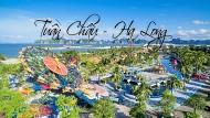 Giới Thiệu Đảo Tuần Châu Hạ Long