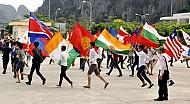 Hạ Long Chuẩn Bị Cho Lễ Hội Carnaval 2014