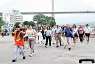 Hạ Long: kích cầu du khách trong đợt nghỉ Đông sắp tới