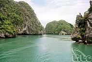 Hồ Ba Hầm vẻ đẹp thiên nhiên ban tặng