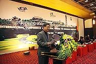 Khai Mạc Hội Nghị Quốc Tế Về Du Lịch Tâm Linh