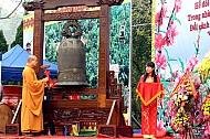 Khai Mạc Hội Xuân Yên Tử 2014