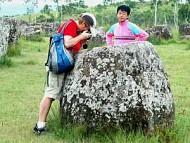 Lào: Cánh Đồng Chum Được Đề Nghị Là Di Sản Thế Giới