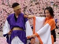 Lễ hội hoa anh đào Nhật Bản-Hạ Long