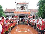 Những Lễ Hội Hấp Dẫn Tại Hạ Long ( P1 )
