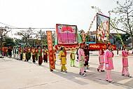 Những Lễ Hội Hấp Dẫn Tại Hạ Long ( P2 )