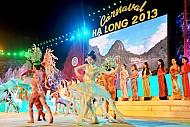 Quảng Bá Tuần Du Lịch Quảng Ninh Năm 2014