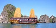 Quảng Ninh: phát hiện 23 hang động mới trên vịnh Bái Tử Long