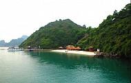 Soi Sim điểm du lịch hút khách nhất ở Hạ Long