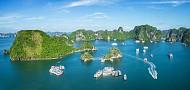 Tạo sự phát triển về dịch vụ du lịch Hạ Long